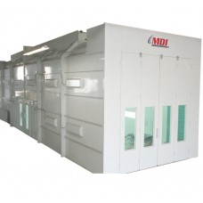TXL Series - Truck/RV/Boat Spray Booths