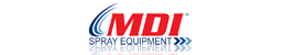 MDI Spray Equipment Online Store